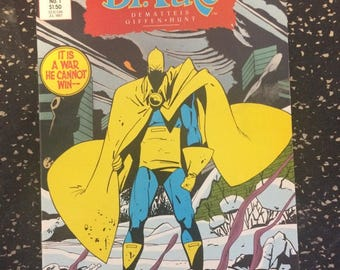 Dr. Fate # 1 Comic by DC Comics