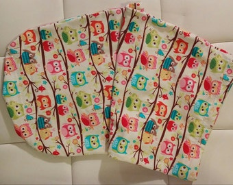 Cute Hoot Baby Swaddle Cocoon