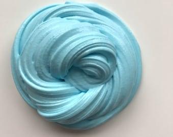 Blue Raspberry Cream
