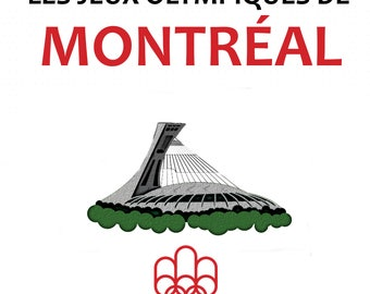 "Quiz ""do you remember of..."" The Olympic Games of Montreal"""