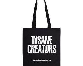 Black bag - Insane Creators