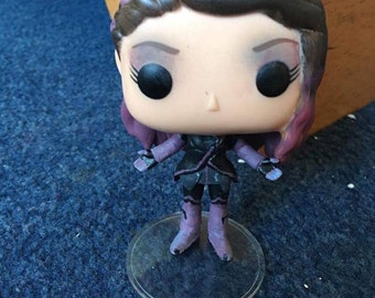 Custom pop vinyls