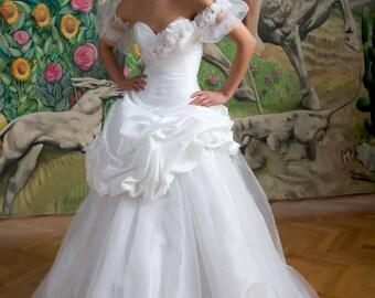 Alina Wedding dress by Lita