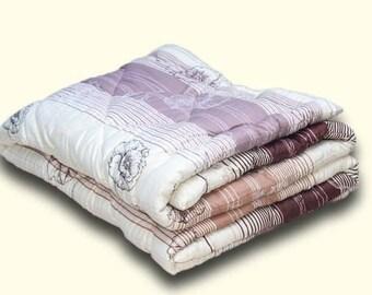 Blanket of sheep's wool