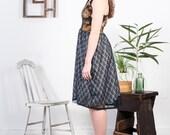 Orchid Dress SMALL-MEDIUM...
