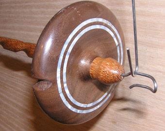 Viking Santa Drop Spindle LG ( EDS.0885)