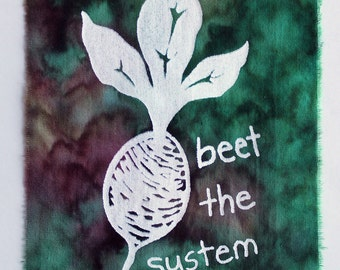 beet the system patch