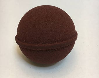 Blood of Your Enemies Bath Bomb
