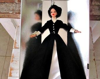1996 Mattel Romantic Interlude Classique Collection Barbie - Collector Edition Original Box