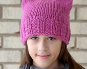 The Pussy Hat