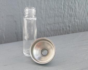 Stainless Steel Mini Funnel