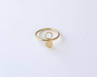 Solis Eclipse Ring