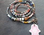 Custom Rainbow Wrap - for Xiaohui - RESERVED