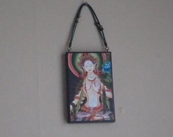 White Tara -- Folk Icon