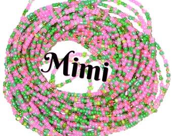 Mimi ~LOWSTOCK YourWaistBeads.com