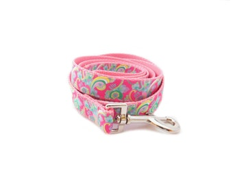 Paisley Dog Leash