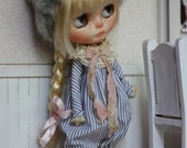 Vintage Overall by Cutie Store
