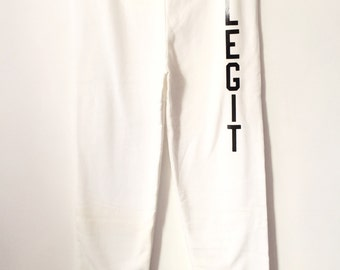 legit vintage X russell athletic sweatpants mens size XL deadstock NWT 90s made in USA
