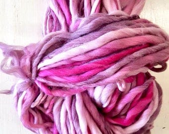 Rum Raisin Roses Cowl Scarf Rose Petal Pink Taupe Heathered Wine Watercolor Pastels Chunky Thick Boho Luxe Wool Silk Audrey Knitted Gift