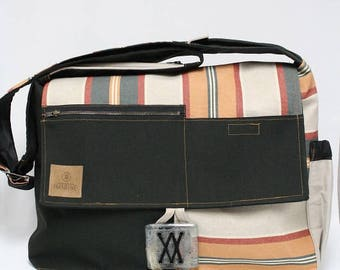 Messenger Bag 12