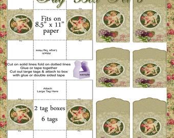 Tag Box Set 5