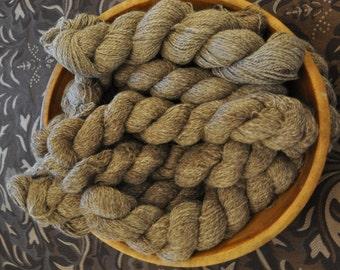 100% Suri Alpaca yarn- Hayden #2