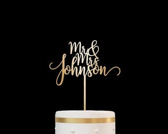 customized wedding cake topper personalized cake topper for wedding custom personalized wedding cake topper mr and mrs cake topper 29