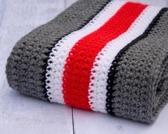 White Pro Cycling Team vintage cotton cap Retro Cofidis Red