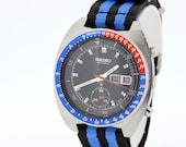 Seiko Automatic Wrist watch 1970-1980s