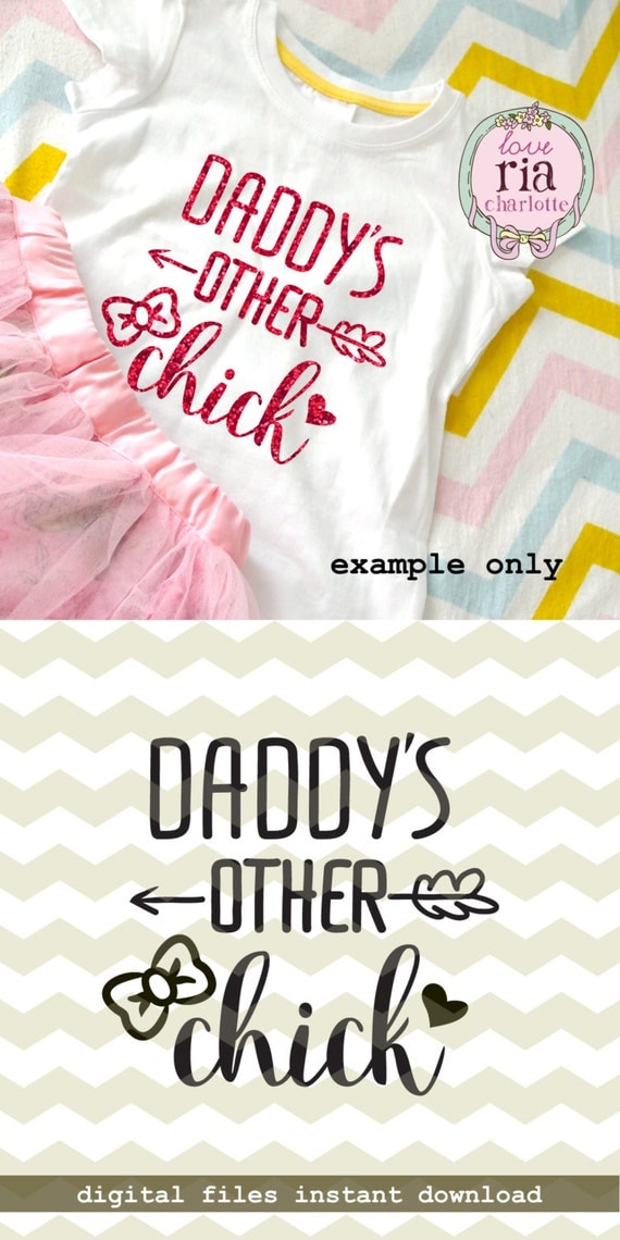 Daddy S Other Chick Designs