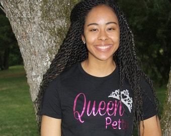 Queen Petty