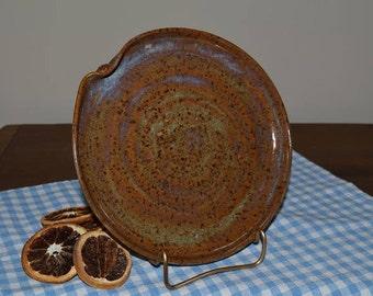 Plate, serving plate, dessert plate, salad plate, sandwich plate, pottery plate