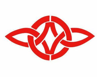 eternal love symbol etsy