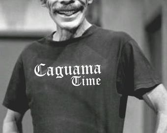 Caguama Time T-Shirt