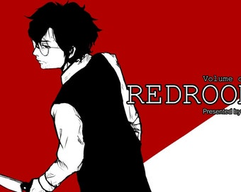 REDROOM vol. 1