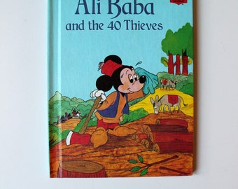 alibaba and 40 thieves pdf