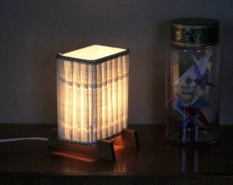 Nightstand Lamp | Etsy