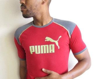 Vintage Puma T-Shirt