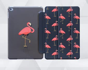 Flamingo iPad Case Case For iPad Pro 9.7 iPad Mini Case iPad Pro Hard Case iPad Air Case iPad Air 2 Cover Apple iPad Pro Cover iPad 4 Case