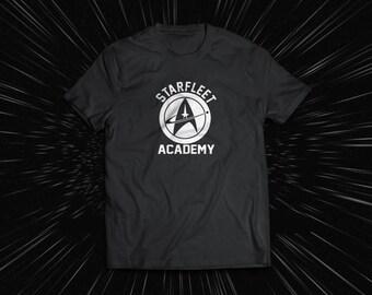 Star Trek / Starfleet Academy Shirt