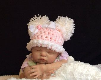 Reborn Baby Doll MADE TO ORDER Newborn Sugar Sculpt Handmade Art Babies