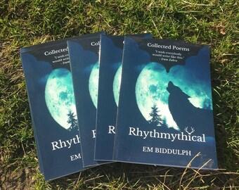 Rhythmythical by EM Biddulph