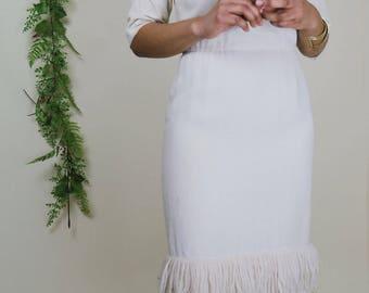60s Eve le Coq Dress