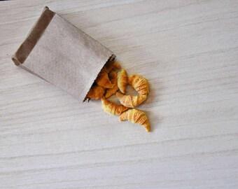 Miniature Croissants