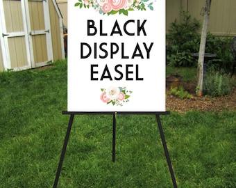 Chalkboard Easel Etsy