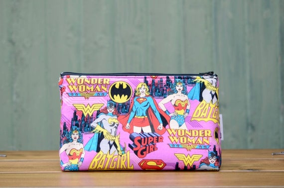 Wonder Woman Large bag