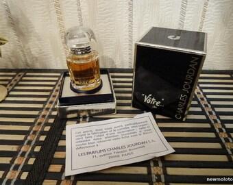 Votre Charles Jourdan 7.5ml. Perfume Vintage
