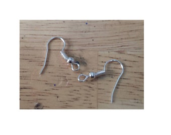Earring supply / boucle d'oreille