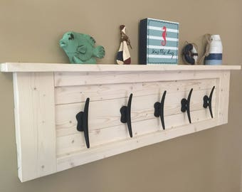 Beach Towel Rack Etsy