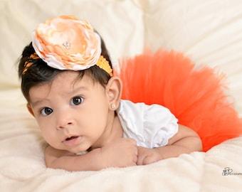 Baby Headbands ,Bow, Clip, Baby Clip, Pink Headbands